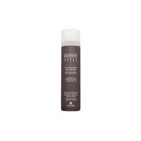 BAMBOO STYLE CLEANSE DRY SHAMPOO 150ML