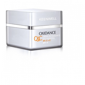 OXIDANCE ANTIOXIDANT MULTIDEFENSE SPF15 VIT. C+C 50 ML.