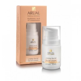 CREMA ARUAL FACIAL 50 ML
