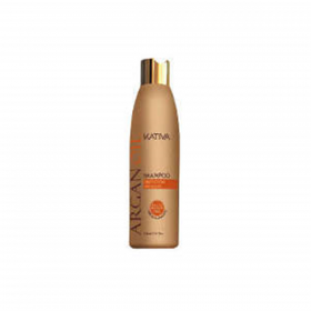 CHAMPU ARGAN OIL KATIVA 250 ML