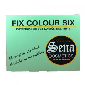 FIX COLOUR SIX 12X5ML.