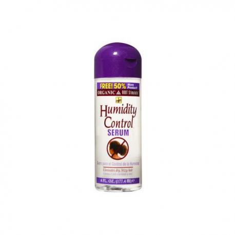 HUMIDITY CONTROL HAIR SERUM 177ML