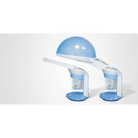 Vaporizador ozono 2 en 1 facial/capilar