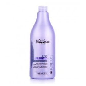 ACOND. LISS UNLIMITED 750 ML.