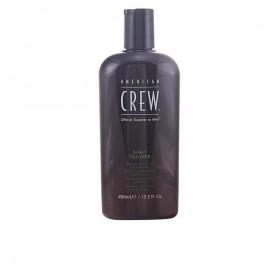CREW 3 IN 1 TEA TREE 450ML