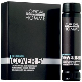 ESTUCHE HOMME COVER5 X3-3 50ML