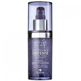 CAVIAR TREATMENT PHOTO AGE DEFENSE 60ML