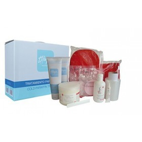 KIT PARAFINA DE MANOS Y PIES 250ML