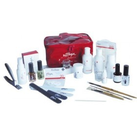 KIT PORCELANA PROFESIONAL