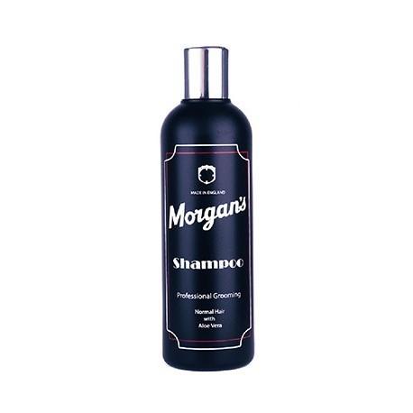 MORGAN'S MEN'S SHAMPOO 250ML