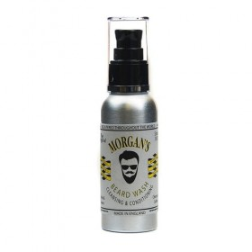 MORGAN'S BEARD WASH 100ML