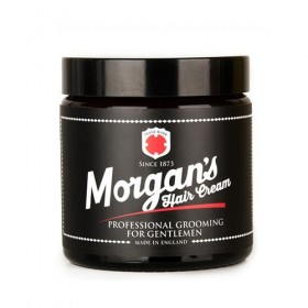 MORGAN'S GENTLEMAN'S HAIR CREAM 120ML