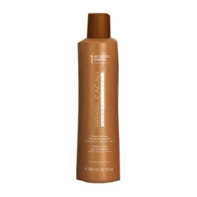 ANTI RESIDUE SHAMPOO 300ML - PASO 1