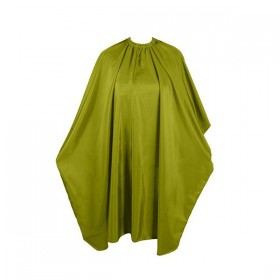 CAPA POLYESTER 145X125CM OUSE GREEN BIFULL