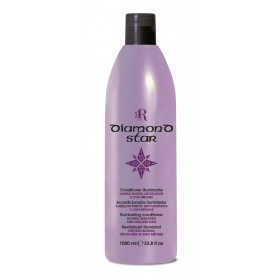 ACONDICIONADOR ILUMINADOR DIAMOND STAR 1000ML
