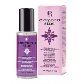 FLUIDO ILUMINADOR DIAMOND STAR 100ML