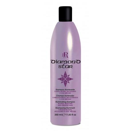 CHAMPU ILUMINADOR DIAMOND STAR 350ML