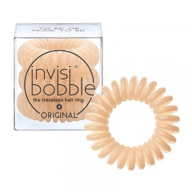 COLETERO INVISIBOBBLE TO BE OR NUDE TO BE